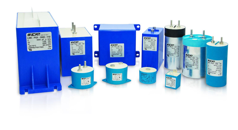 Capacitor Manufacturers PSL Assemblies