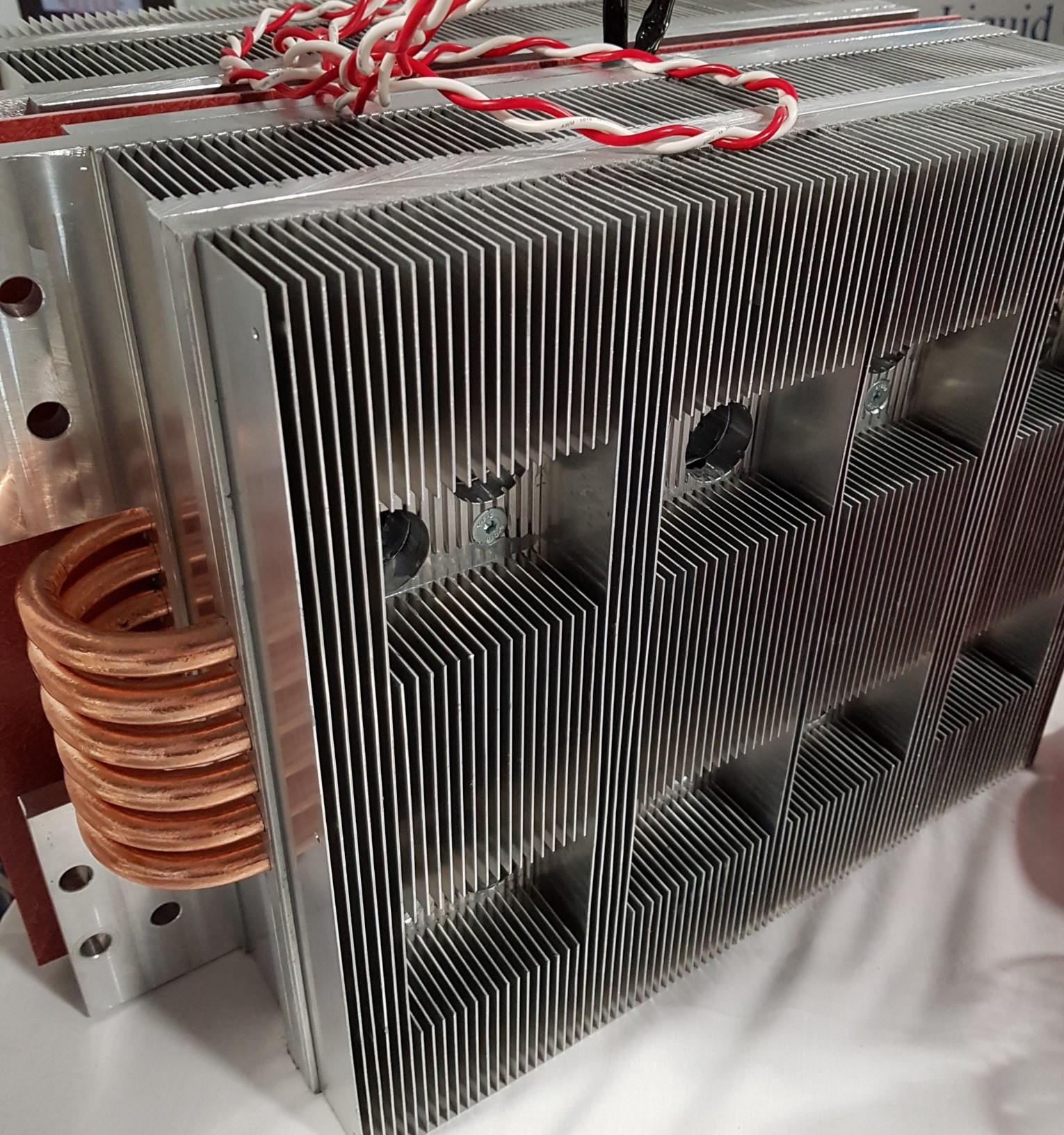 Heatsink Manufacturer UK