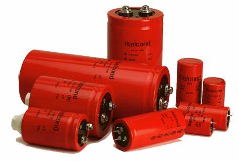 Itelcond Battery Suppliers