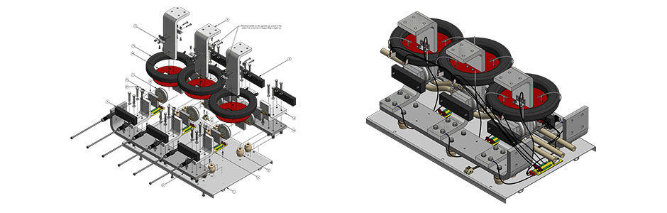 Thermal Simulation Design & Consultancy