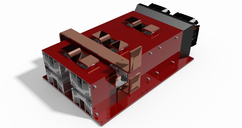 CNC Machining & Design