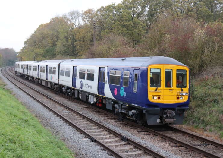 Rolling Stock Networking Event – 11th July 2019