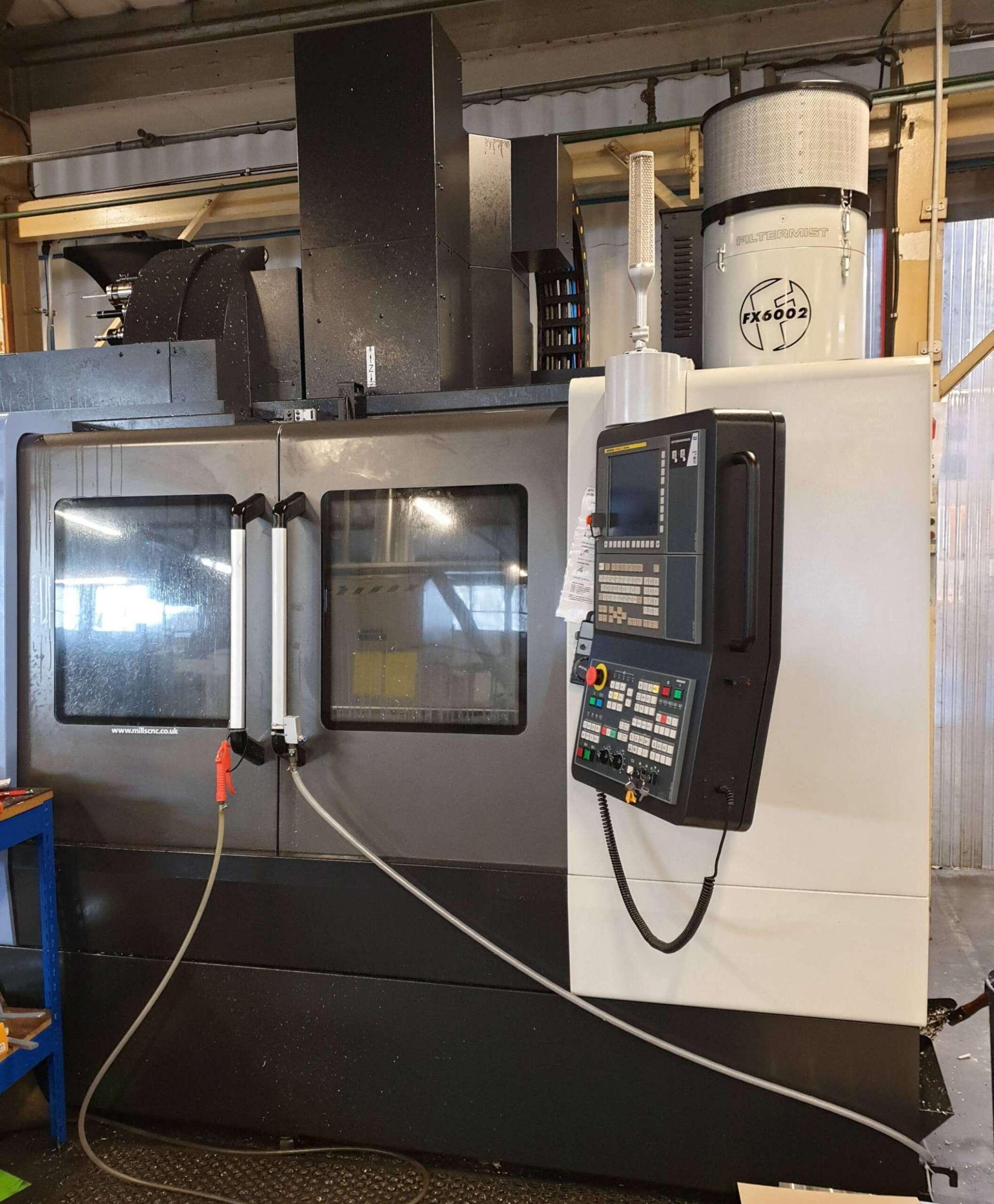 PSL Assemblies CNC Machining UK Manufacturers